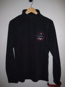 Fleece-Shirt Unisex